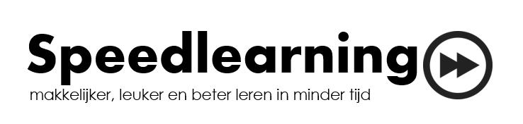 Snel leren | Speedlearning